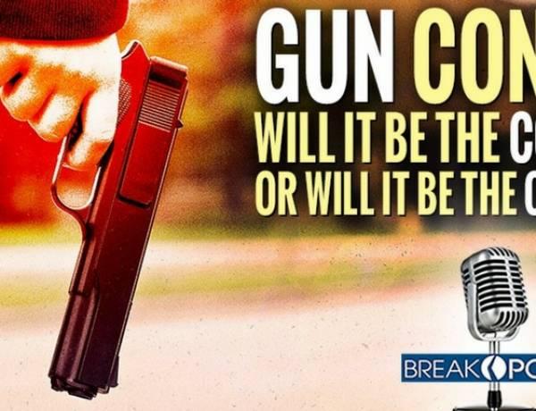 Gun Control and Morality