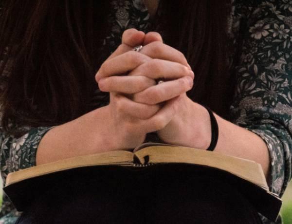We Must Pray Again