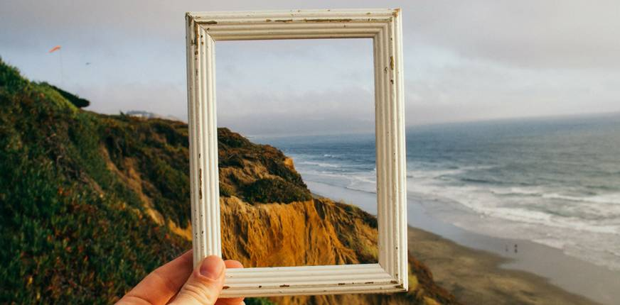 Hope: It's All in the Frame