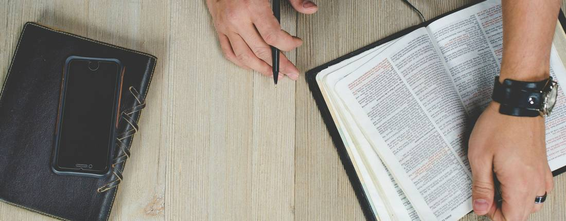 Root Your Worldview in the Word