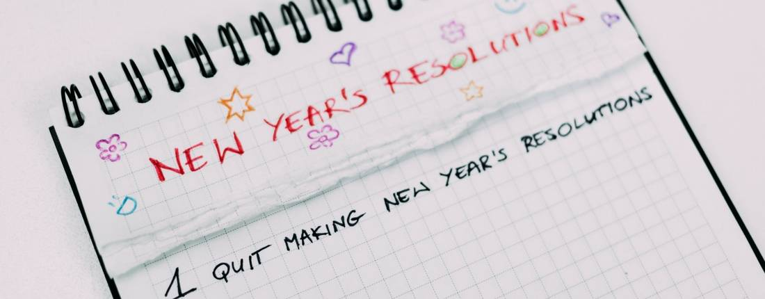 Finally, A New Year's Resolution We Can All Keep