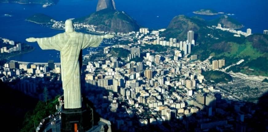 "Trivia: ""RIO!"""