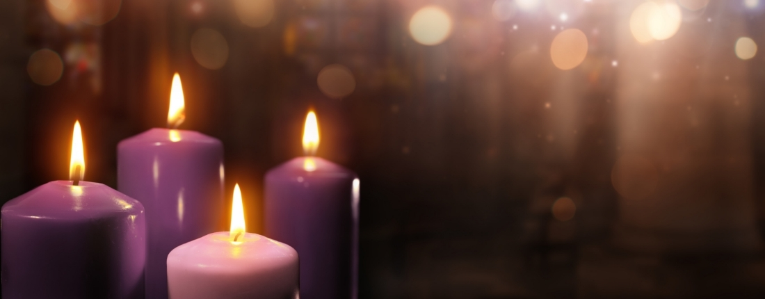 Not Yet Christmas – It's Advent