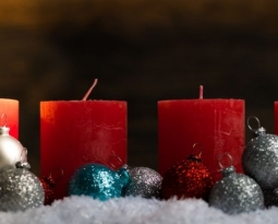 Nancy's Tips for Advent Preparation