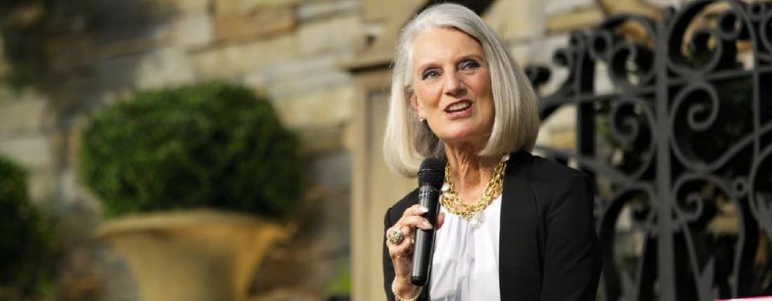 The One Thing Anne Graham Lotz Would Say to Parents