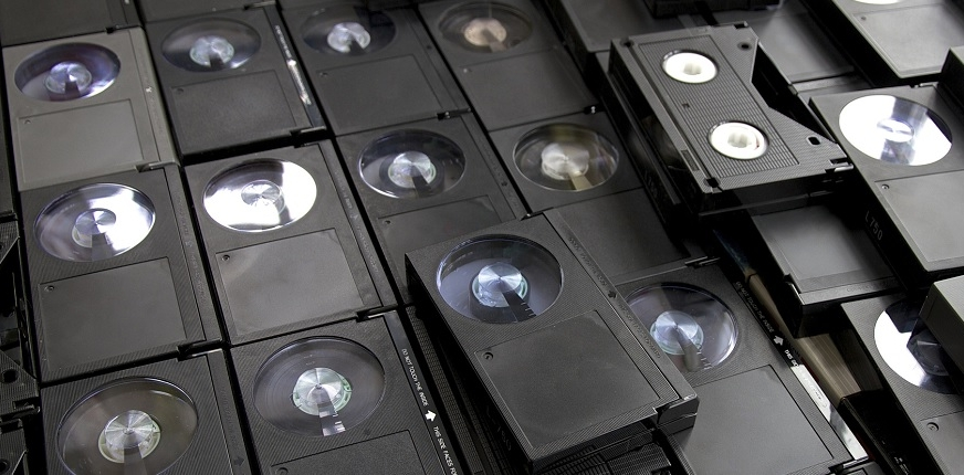 How a Betamax Reminded Me to Evangelize