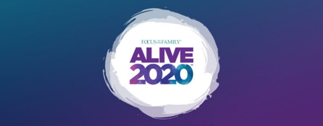 Have you heard about ALIVE 2020?