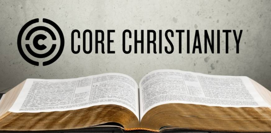 Core Christianity Launches on over 425 Outlets!