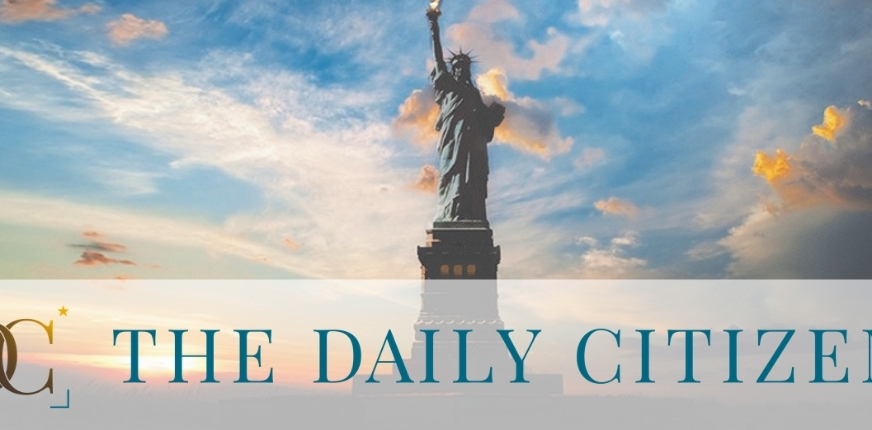 Introducing The Daily Citizen