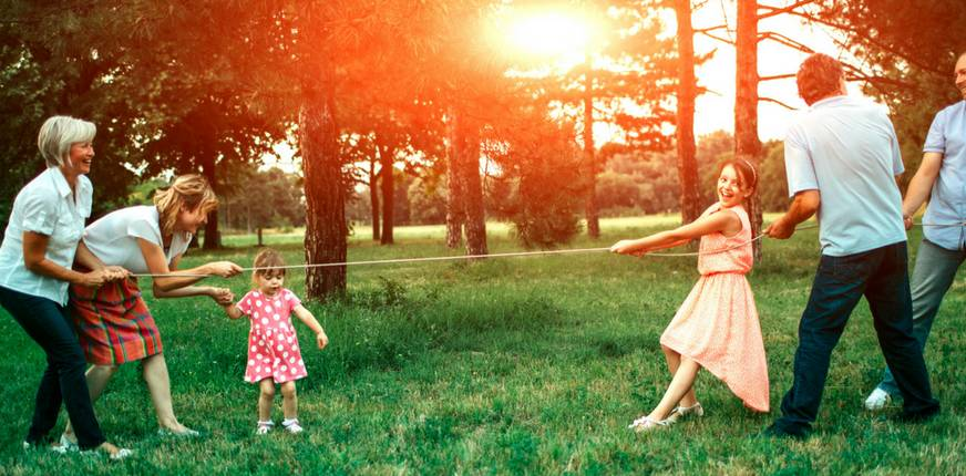 4 Super Summer Ideas from Focus on the Family