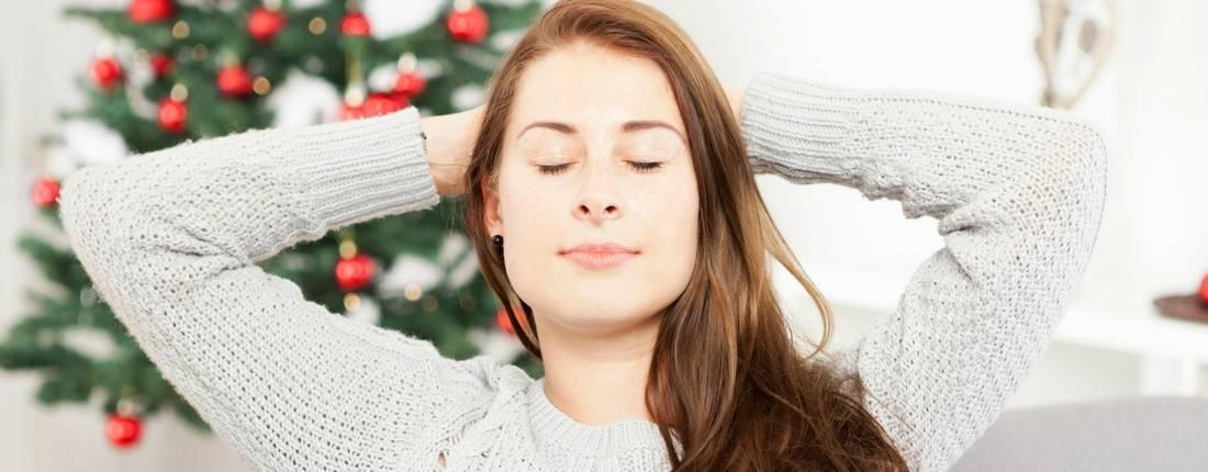 5 Ways to Focus on Christmas