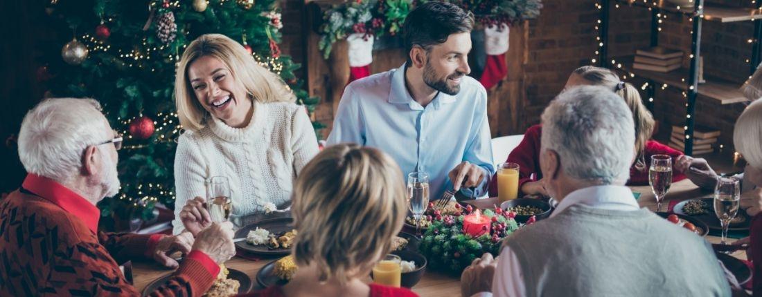Talking Worldview at Christmas