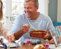 The Significance of Family Dinners