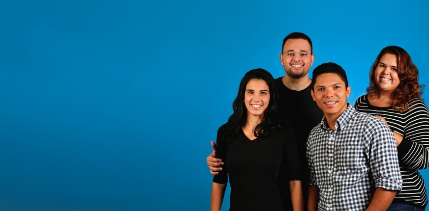 Young, Digital and Social – Connecting with Today's Hispanic Consumers