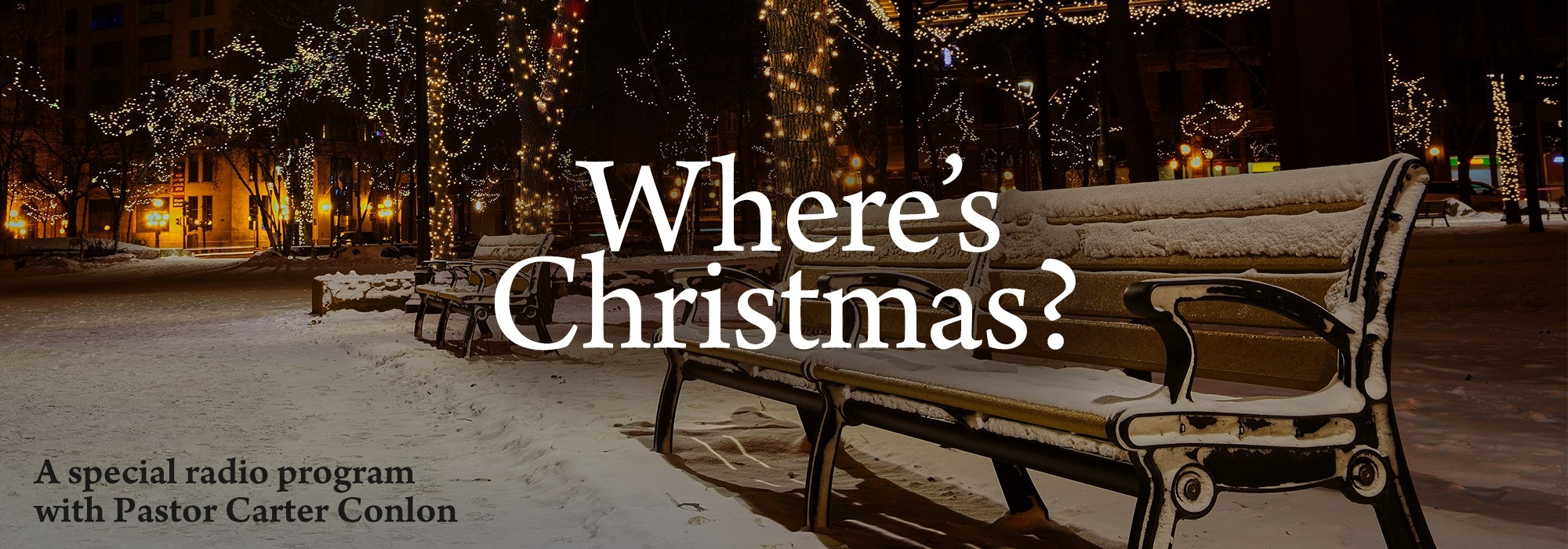 Christmas Specials 2019.Christmas New Year S 2018 2019 Times Square Church