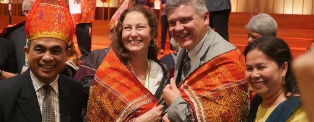 Evangelism Explosion's Congress of The Nations: The Great Commission in Action