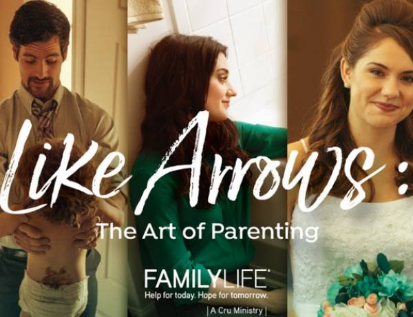 FamilyLife's Art of Parenting