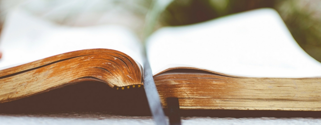 You Are The Only Bible Some People Will Ever Read