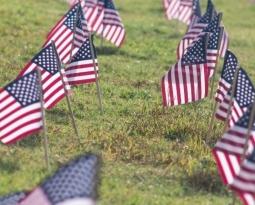 5 Ways to Mark Memorial Day