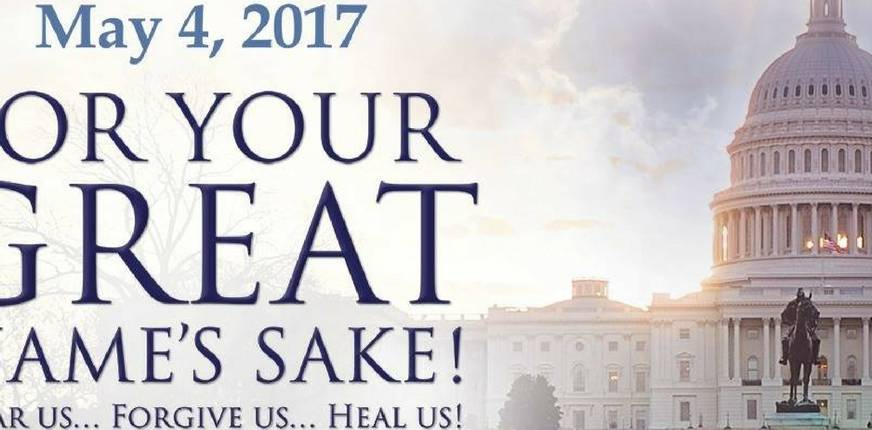 5 Things to Know About the National Day of Prayer