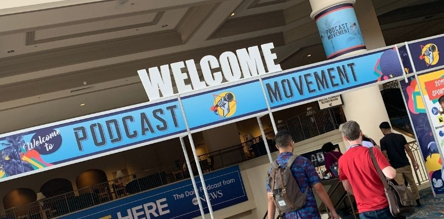 "Content, Engagement and Community – Podcast ""Must Have's"" from the Podcast Movement Conference"