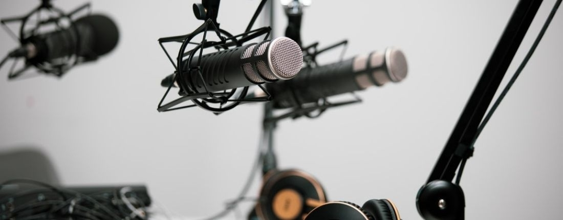 A Quick Dive into Today's Podcast Climate