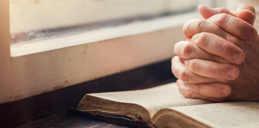 Praying Boldly