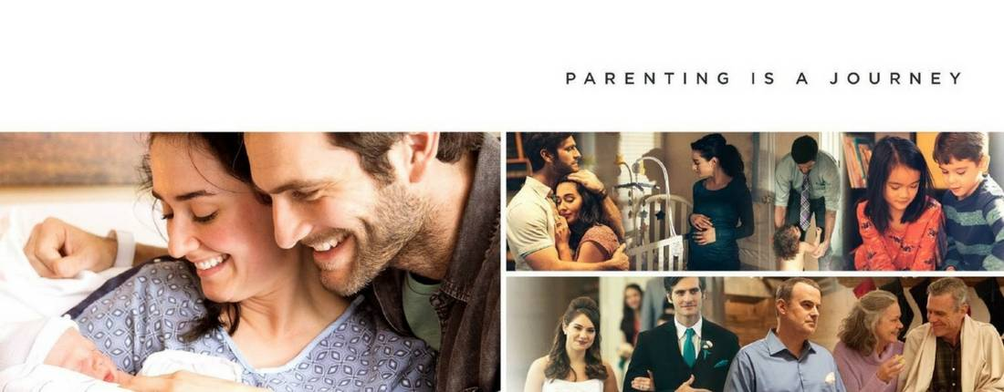 Your Advice for Younger Parents