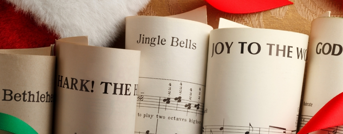 The First Songs of Christmas