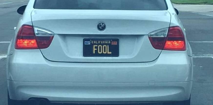 Some Foolish Thinking