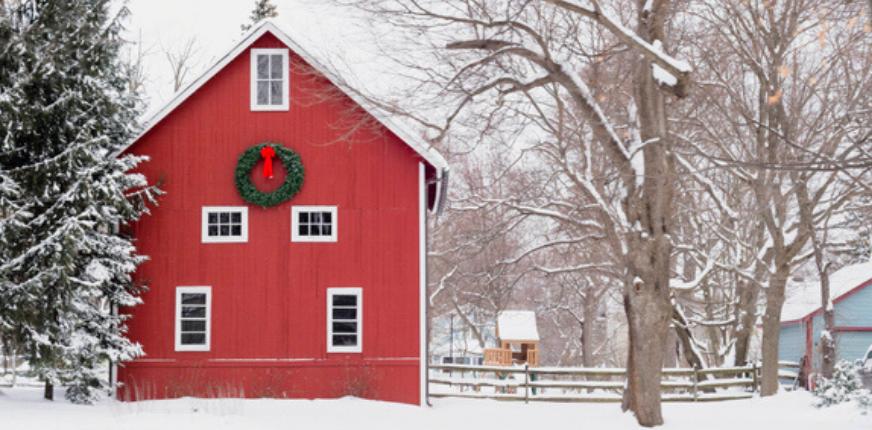 Trivia: All Things White Christmas
