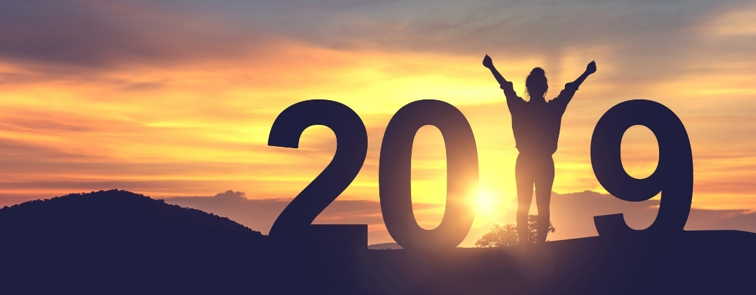 How to Have a Happy New Year
