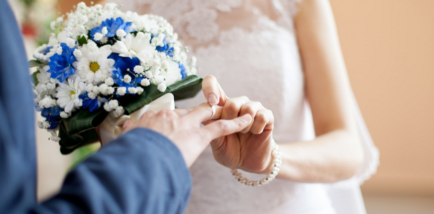 What Makes a Godly Marriage?