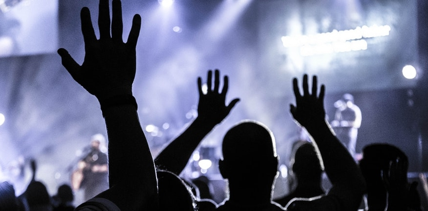 What Keeps Young Adults in Church?