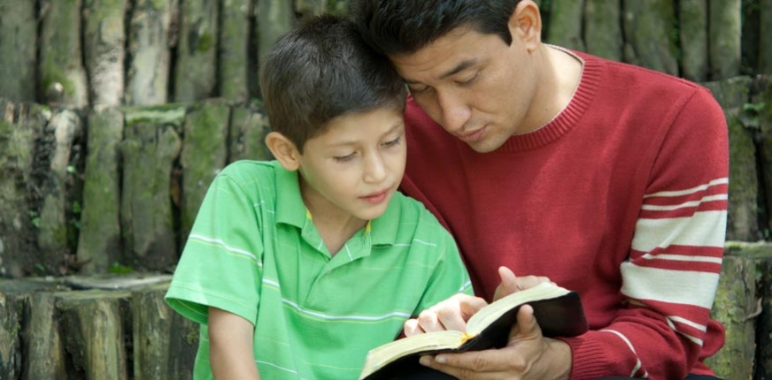 Supporting Students, Honoring Pastors