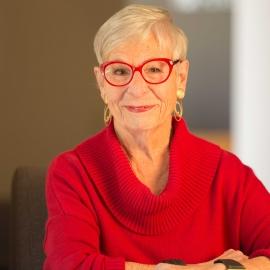 Evelyn Gibson