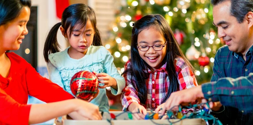 5 Ways to Thrive This Christmas with Focus on the Family