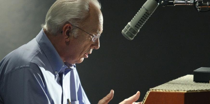 50 Years of Unleashing God's Truth