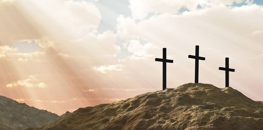 Jesus, our great example