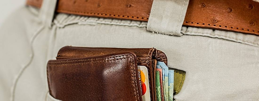 The Gospel … in your wallet!